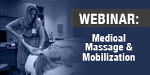 Medical Massage and Mobilization