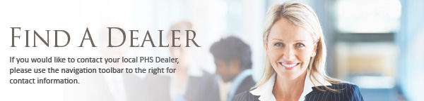 Pivotal Health Solutions Dealer Locater
