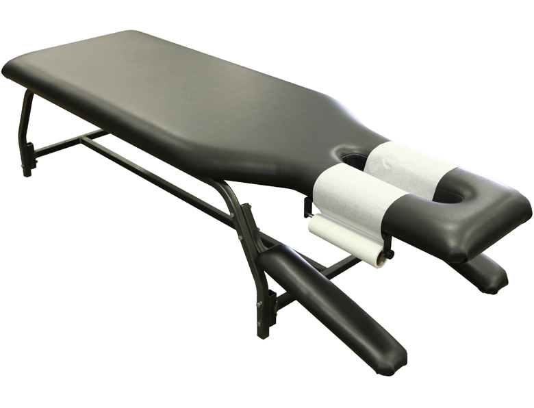 Eb8020 Bench With Fixed Top Phs Chiropractic
