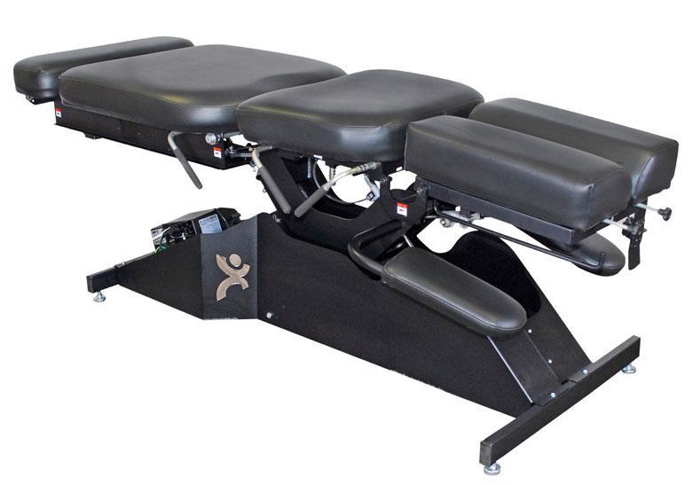 Trademark Adjusting Table Phs Chiropractic