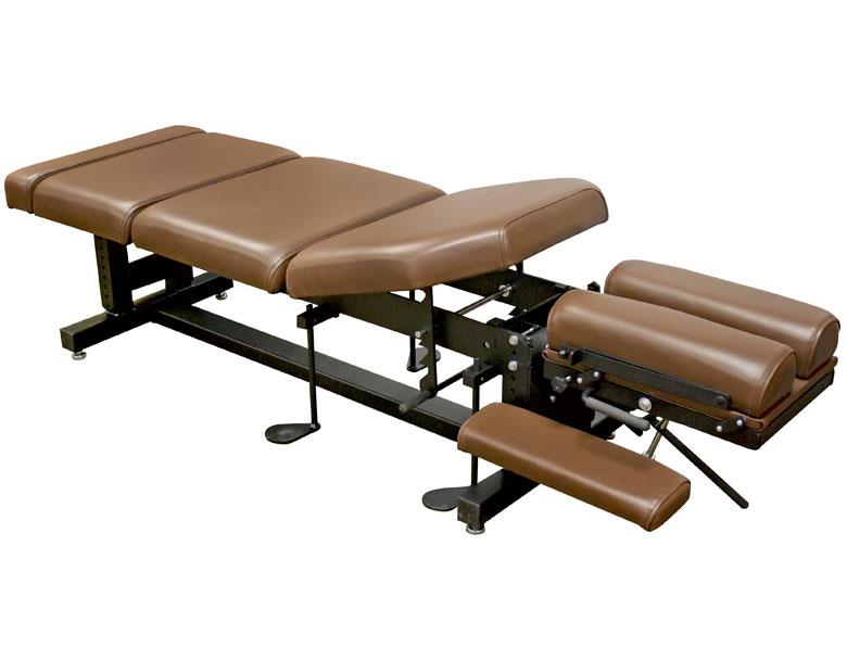 Max Metal Drop Table Phs Chiropractic