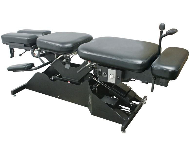 Lloyd Portable Chiropractic Table Flexion Distraction Table Chiropractic Flexion Tables | Review Ebooks
