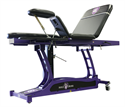 (LAST) Leg and Shoulder Therapy Table