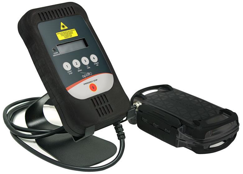 Handheld Laser System Phs Chiropractic