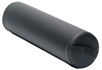 "Solutions 6.3"" x 24.8"" Round Ankle Bolster"