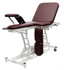 Leg and Shoulder Therapy (LAST) Table
