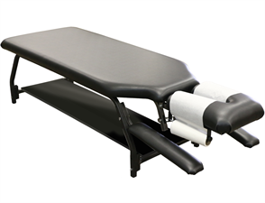 EB8000 Bench with Tilt Headpiece