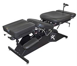 Tradeflex E9017 Manual Flexion Table Phs Chiropractic