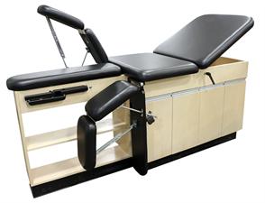 Last Leg Amp Shoulder Treatment Cabinet