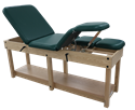 Hip & Knee Flexion Treatment Table