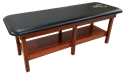 PRO 6 Leg Classic Wood Treatment Table