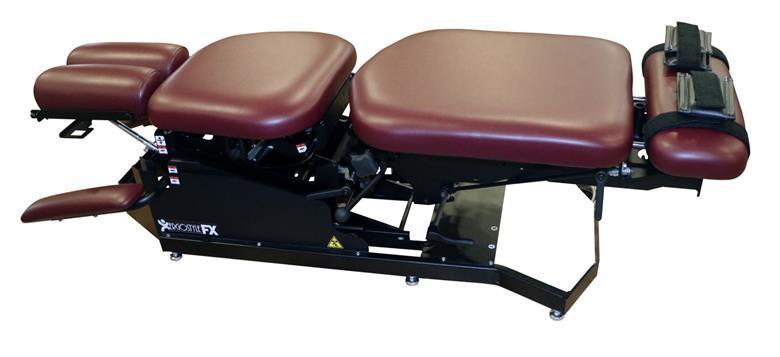 Ergostyle Fx Es5820 Flexion Table Phs Chiropractic