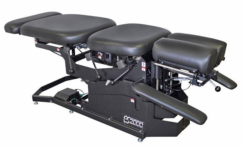 Es2000 Adjusting Table Genii Es9300 Phs Chiropractic