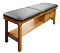 Impressions Wood Treatment Table