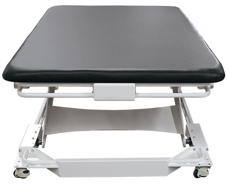 Bariatric Electric Hi Lo Mat Table Pt1000 Phs Chiropractic